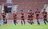 U23 Malaysia-U23 Việt Nam: Phải thắng!