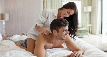 Bí quyết đơn giản giúp đàn ông cải thiện khả năng 'yêu'