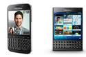 """BlackBerry ghi nhận quý """"thảm họa"""" nhất trong vòng 9 năm"""