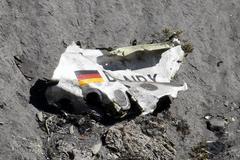 Những âm thanh rợn người trong phút cuối của máy bay Đức