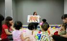 Ấn tượng Ngày hội Vui học tiếng Anh ILA