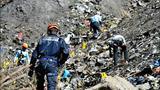 Điểm lại các vụ rơi máy bay do phi công cố tình