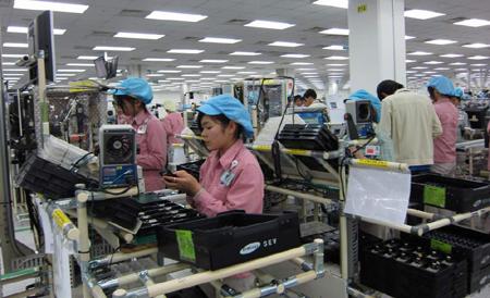 FDI, Samsung, Intel, Microsoft