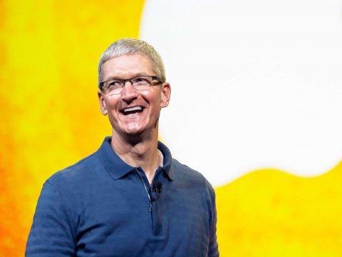 Noi gương Bill Gates, Tim Cook từ thiện cả gia tài
