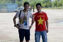 CĐV Việt Nam không sợ bị đánh khi trở lại sân Shah Alam