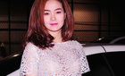 Hồ Ngọc Hà, Minh Hằng mặc váy xuyên thấu đẹp miễn chê