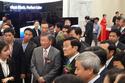 Khai trương tổ hợp công nghệ LG Hải Phòng