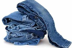 Cách tốt nhất để giặt quần jean
