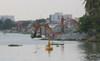 Lấp sông Đồng Nai: Vì sao chuyện thành 'nhạy cảm'?