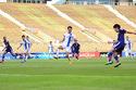U23 Nhật trút mưa bàn thắng vào lưới Macao