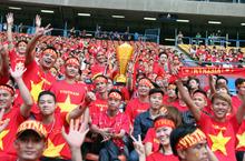 Công Phượng lập công, U23 Việt Nam khởi đầu như mơ