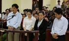 15 năm tù cho bị cáo vụ tiêm nhầm vắc-xin, 3 trẻ tử vong