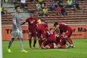 Công Phượng đưa U23 Việt Nam vượt lên dẫn trước