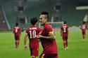 Huy Toàn nói gì sau khi gieo sầu cho U23 Malaysia?