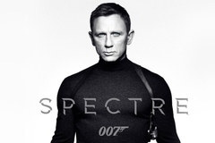 James Bond mới tung trailer bí hiểm