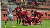 Thắng Malaysia, U23 Việt Nam nguy cơ vẫn bị loại