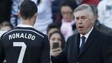 """Man City """"chốt"""" lương duyên với Ancelotti vào 30/4"""