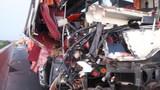 Tai nạn nghiêm trọng trên cao tốc, 10 người thương vong