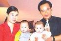 """Chân dung người vợ """"bí ẩn"""" của Quang Tèo"""