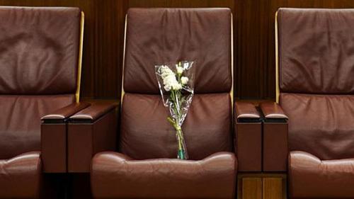 Chiếc ghế của ông Lý Quang Diệu - 1