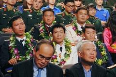 Tôn vinh 10 gương mặt trẻ Việt Nam tiêu biểu 2014
