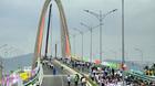 Khánh thành cầu vượt 3 tầng đầu tiên ở VN