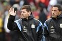 """""""Messi không đủ thể lực nên tôi không cho ra sân"""""""