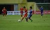 U23 Việt Nam 0-1 U23 Nhật Bản: Ngọc Hải bỏ lỡ cơ hội