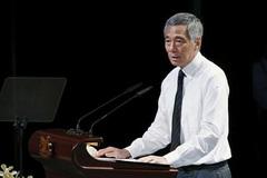 Thủ tướng Singapore: Cha tôi là một chiến binh