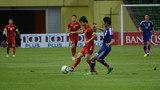 U23 Việt Nam thua trận đầy tiếc nuối trước Nhật Bản