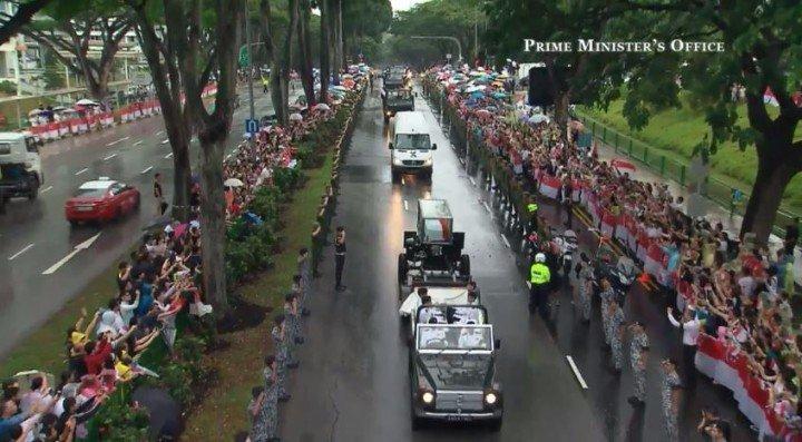Thế giới 24h: Singapore tiễn biệt ông Lý Quang Diệu