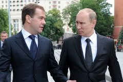 Kinh tế Nga trở lại đường ray, Putin mạnh tay hơn?