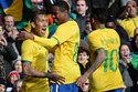 Highlights: Brazil 1-0 Chile