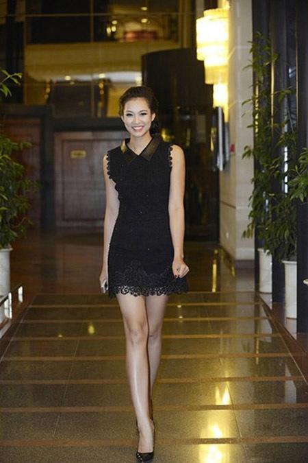 Vương Thu Phương: 'Không còn muốn bon chen showbiz'