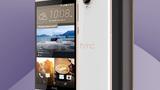 HTC One E9+ màn hình 5,5 inch siêu nét chính thức ra mắt