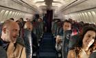 Xôn xao vì bộ phim giống thảm họa máy bay Germanwings