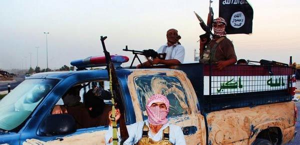 Thủ đoạn IS dùng ngân sách 'khủng' để chiêu binh
