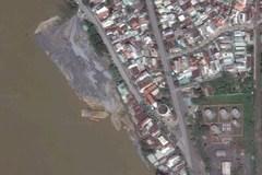 Lấp sông Đồng Nai: Phó thủ tướng chỉ đạo liên bộ vào cuộc