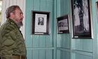 Thăm nơi 'chôn rau, cắt rốn' của ông Fidel Castro
