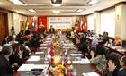 ĐH Việt Nam đầu tiên tham gia kiểm định chất lượng khu vực Đông Nam Á