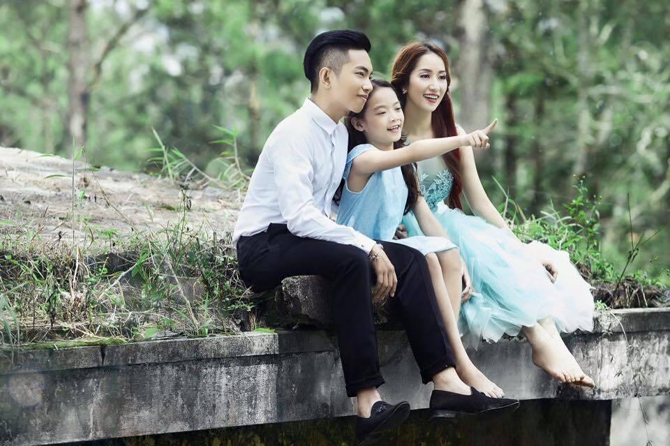 Khánh Thi, Trương Ngọc Ánh và trắc ẩn tình 'chị em'