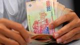 Tăng lương cho người có hệ số dưới 2,34 từ tháng 4