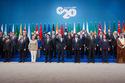 Australia lộ thông tin cá nhân nhiều lãnh đạo thế giới