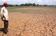Khô hạn ở Nam Trung Bộ kéo dài tới tháng 9