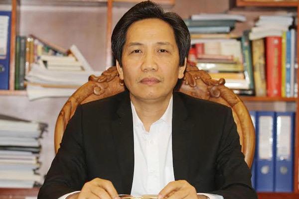 thi tuyển lãnh đạo, bộ nội vụ, chạy chức, Trần Anh Tuấn