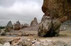 Thanh Hóa:  Mìn nổ bất ngờ tại mỏ đá, 3 người thương vong