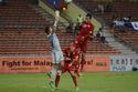 U23 Việt Nam - U23 Macau: Tấn công tổng lực