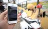 VN 'giám sát' giao thông qua điện thoai: Dễ lộ thông tin cá nhân?