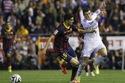 """""""Cơn lốc"""" Bale cho Ronaldo và Messi hít bụi"""