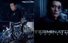 Lee Byung-hun vào vai kẻ hủy diệt đáng sợ